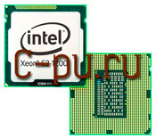 11Intel Xeon E3-1245
