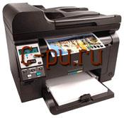 11HP LaserJet Pro 100 Color 175a (CE865A)
