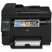 HP LaserJet Pro 100 Color 175a (CE865A)
