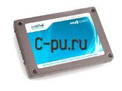11128Gb SSD Crucial M4 (CT128M4SSD2CCA)