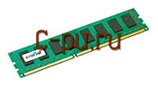 111Gb DDR-III 1333MHz Crucial (CT12864BA1339)