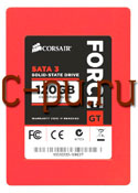 11120Gb SSD Corsair Force GT (CSSD-F120GBGT-BK)