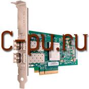 11Express QLogic 8Gb FC Dual-port HBA for IBM System x (49Y3761)