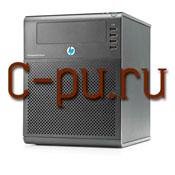11HP Proliant N40L MicroServer (658553-421)