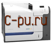 11HP LaserJet Color Enterprise M551n (CF081A)