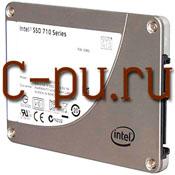 11100Gb SSD Intel 710 Series (SSDSA2BZ100G301)