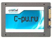 11128Gb SSD Crucial M4 (CT128M4SSD2BAA)