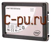 11120Gb SSD Intel 520 Series (SSDSC2CW120A3K5)
