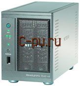 11Netgear RND2000-200EUS ReadyNAS Duo v2