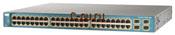 11Cisco WS-C3560G-48TS-S