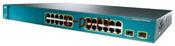 11Cisco WS-C3560V2-24PS-S