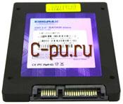 11120Gb SSD Kingmax SMP35 (KM120GSMP35)