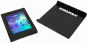 120Gb SSD Kingmax SMP35 (KM120GSMP35)