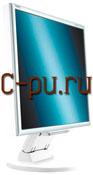 11NEC 17 MultiSync LCD175M Silver/White