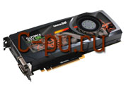 11GeForce GTX680 InnoVISION (Inno3D) PCI-E 2048Mb (N680-1DDN-E5DS)
