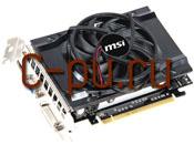 11GeForce GTS450 MSI PCI-E 2048Mb (N450GTS-MD2GD3)