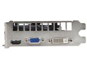 GeForce GTS450 MSI PCI-E 2048Mb (N450GTS-MD2GD3)