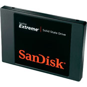 120Gb SSD SanDisk Extreme (SDSSDX-120G-G25)