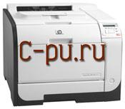 11HP LaserJet Color Pro 300 M351a (CE955A)