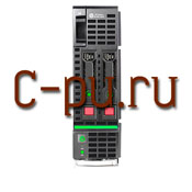 11HP Proliant BL460c G8 (666159-B21)