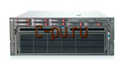 11HP Proliant DL580 G7 (643063-421)