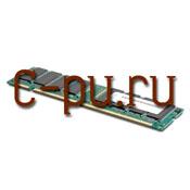 112Gb 1333Mhz PC-10600 IBM ECC LP (90Y4566)
