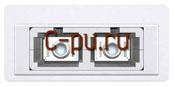 11HP J8437A Transceiver ProCurve cl 10-GbE X2-SC LR Optic