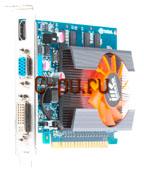 11GeForce GT630 InnoVISION (Inno3D) PCI-E 1024Mb (N630-2DDV-D3CX)