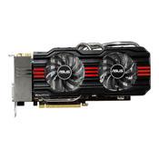 GeForce GTX670 ASUS PCI-E 2048Mb (GTX670-DC2T-2GD5)