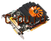 11GeForce GT630 Zotac PCI-E 2048Mb (ZT-60403-10L)