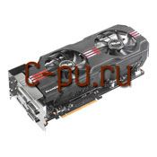 11GeForce GTX680 ASUS PCI-E 2048Mb (GTX680-DC2O-2GD5)