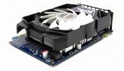 GeForce GTS450 InnoVISION (Inno3D) PCI-E 2048Mb (N450-2DDV-E3CX)