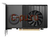 11GeForce GT640 Gainward PCI-E 1024Mb (2579)