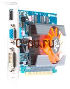 11GeForce GT630 InnoVISION (Inno3D) PCI-E 2048Mb (N630-2DDV-E3CX)
