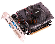 11GeForce GT630 MSI PCI-E 1024Mb (N630GT-MD1GD3)