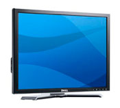 Dell 20 2007FP Black/Black