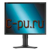11NEC 21 MultiSync LCD2190UXp Black