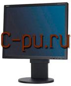 11NEC 19 MultiSync EA191M Black