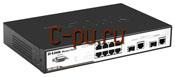 11D-Link DGS-3200-10