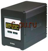 11D-Link DNS-343
