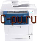 11Xerox WorkCentre 3550