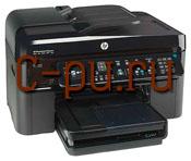 11HP PhotoSmart Premium Fax AiO C410c (CQ521C)