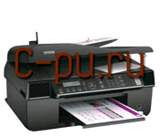 11Epson STYLUS Office BX320FW