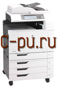 11HP LaserJet Color CM6040F (Q3939A)