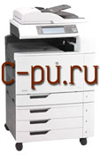 11HP LaserJet Color CM6040 (Q3938A)