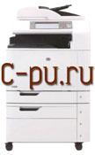 11HP LaserJet Color CM6030 (CE664A)