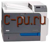 11HP LaserJet Color CP4025DN (CC490A)