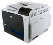 HP LaserJet Color CP4025DN (CC490A)