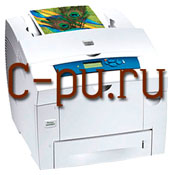 11Xerox Phaser 8560DN