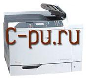 11HP LaserJet Color CP6015DN (Q3932A)